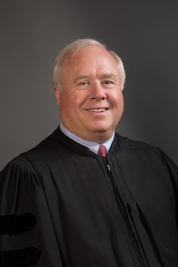 Judge Jack R. Puffenberger